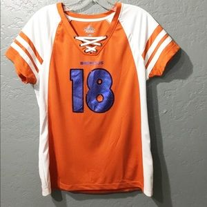Majestic Broncos Manning Jersey